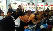 Partisipasi Desa Kalirandu dalam Pelatihan Website Desa